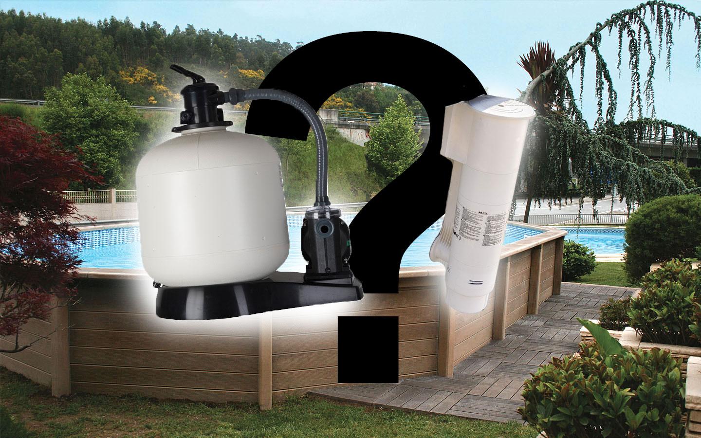 Come funzionano i filtri per piscina fuori terra acquavivastore - Filtri per piscine fuori terra ...