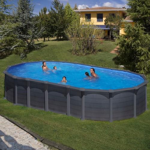 interrare una piscina fuori terra ecco cosa e come fare
