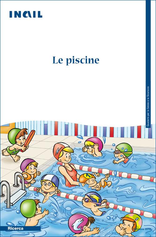 Bambini in piscina consigli