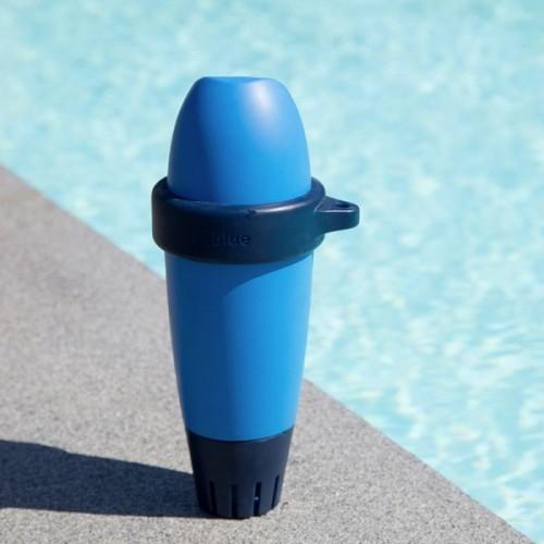analizzare l'acqua della piscina