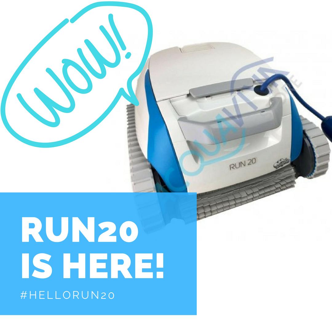 Run 20: il nuovo gioiello targato Dolphin