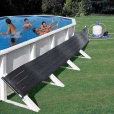 Serbatoio flessibile a riscaldamento solare Gre