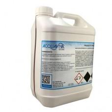 Sgrassante disincrostante alcalino da 5l