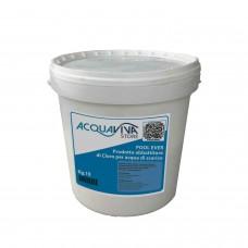 Abbattitore di cloro granulare conf.10Kg