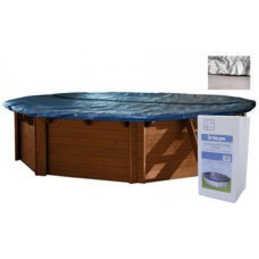 Copertura invernale piscine Interline BALI Ø 355 cm