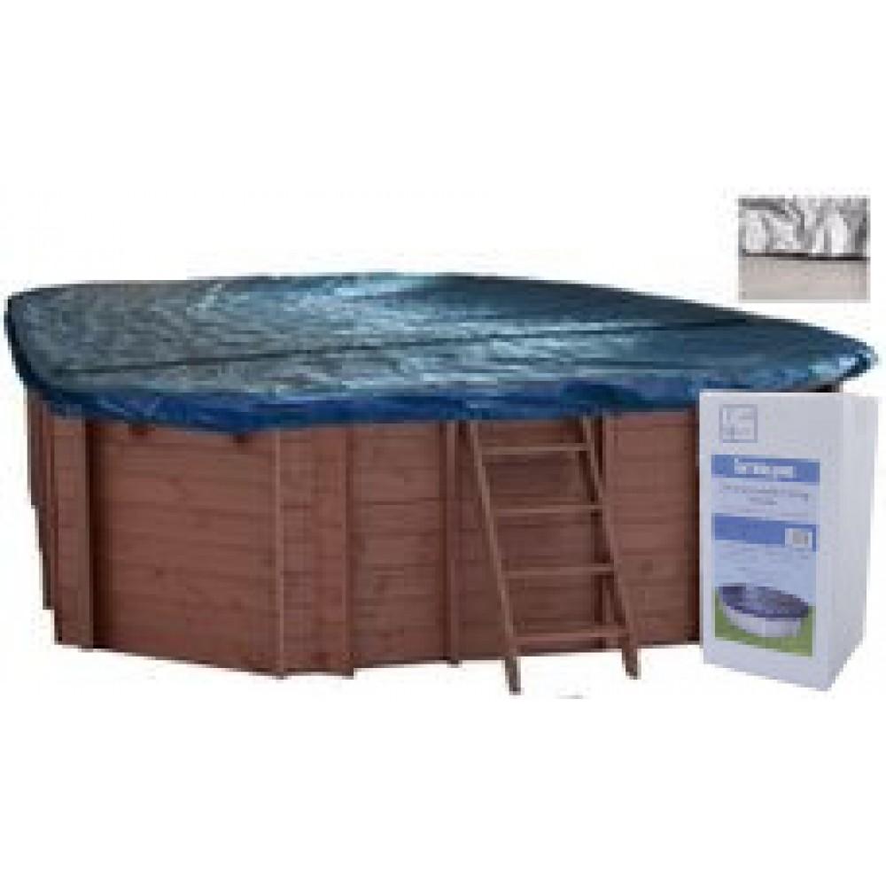 Copertura invernale piscine Interline BALI 640 cm - 400 cm