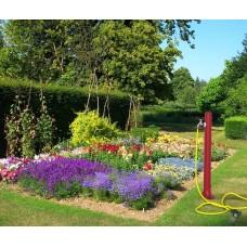 Serie fontane decorative giardino