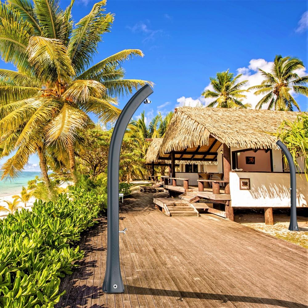 Arkema docce solari Happy Beach F 560