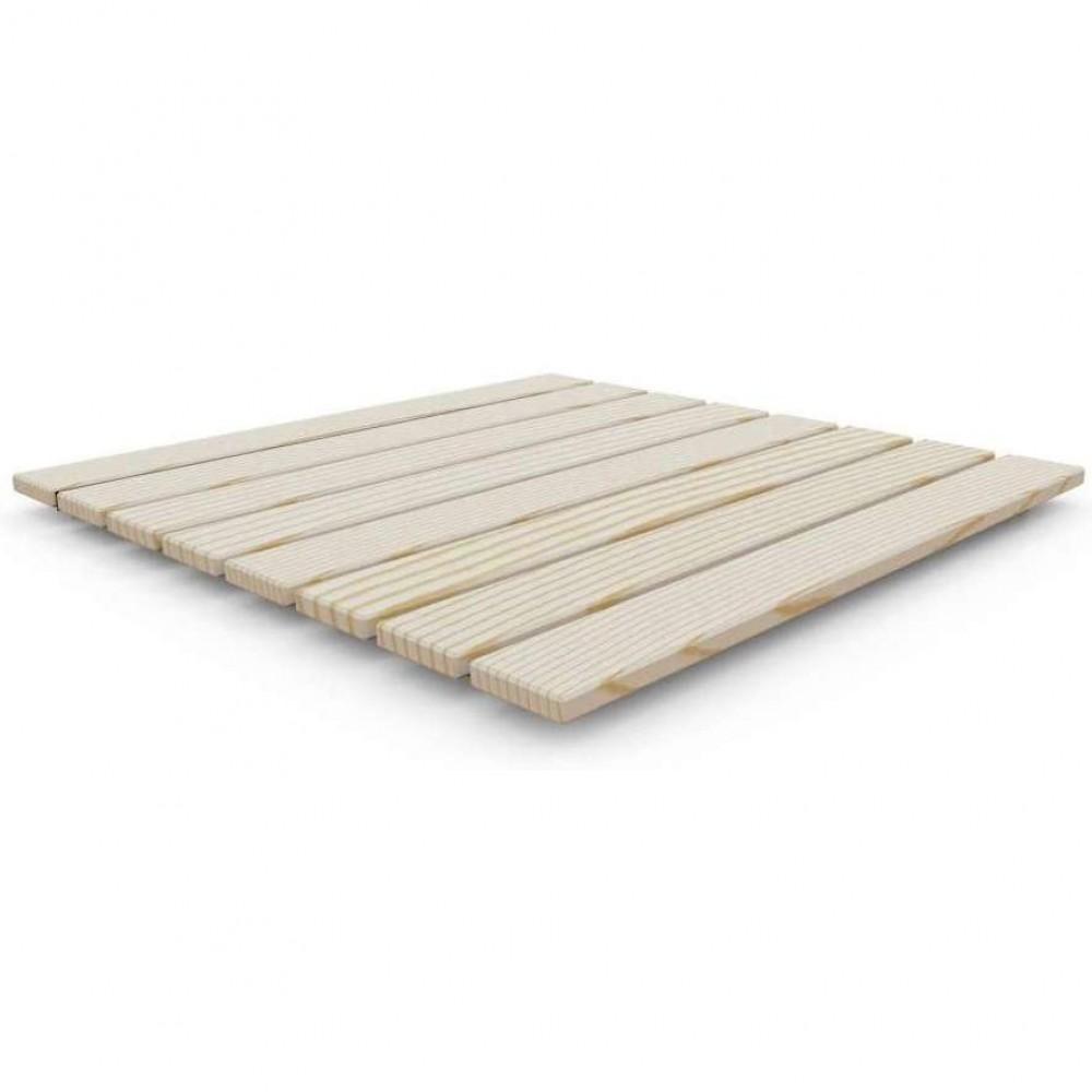 Arkema piatto doccia in legno Ecowood D 107