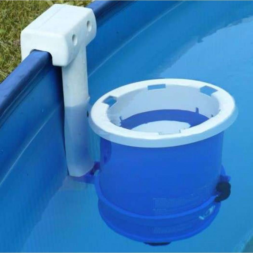 Filtro a cartuccia 3.8 m3/h piscine Gre