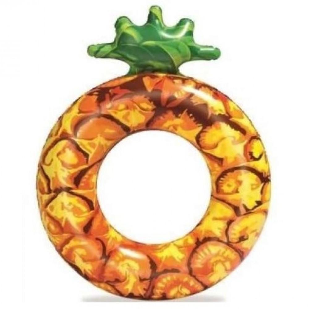 Gonfiabile ruota ananas