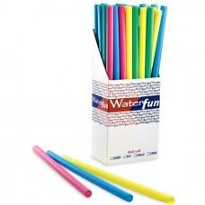 Tubo noodle singolo galleggiante per piscina