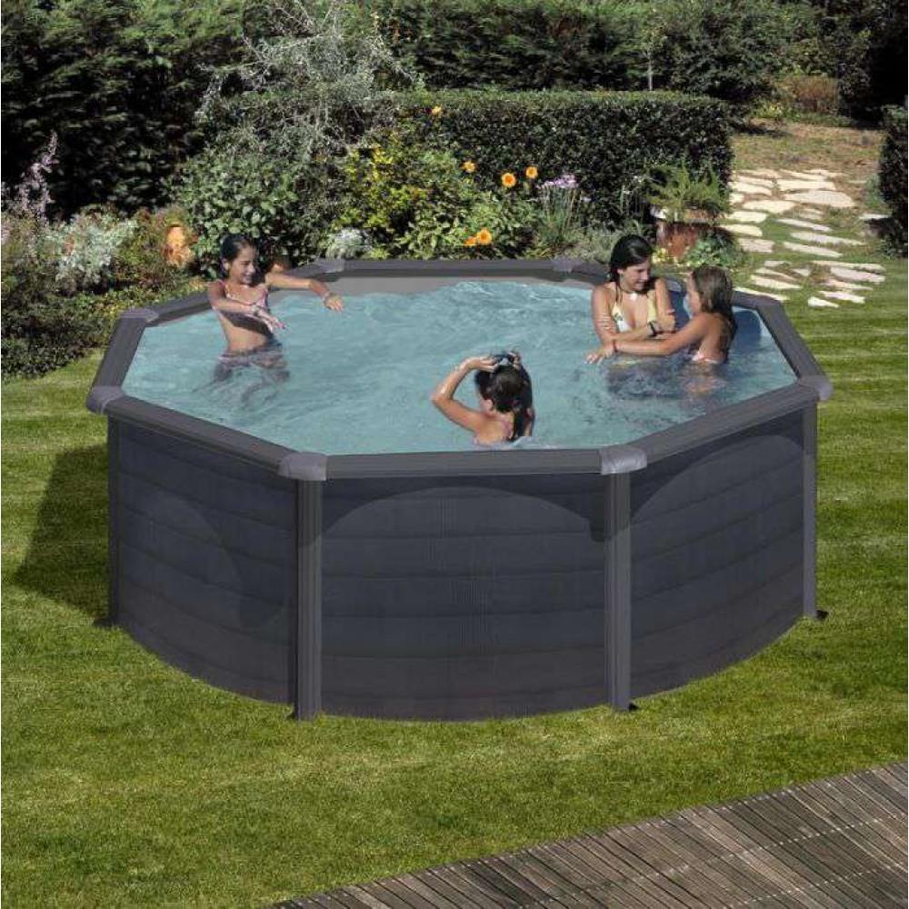 Kea piscina fuori terra Gre 350 cm - h 120 cm