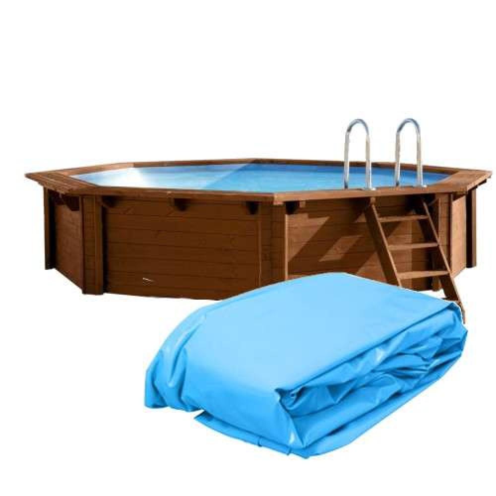 Liner per piscine in legno Interline