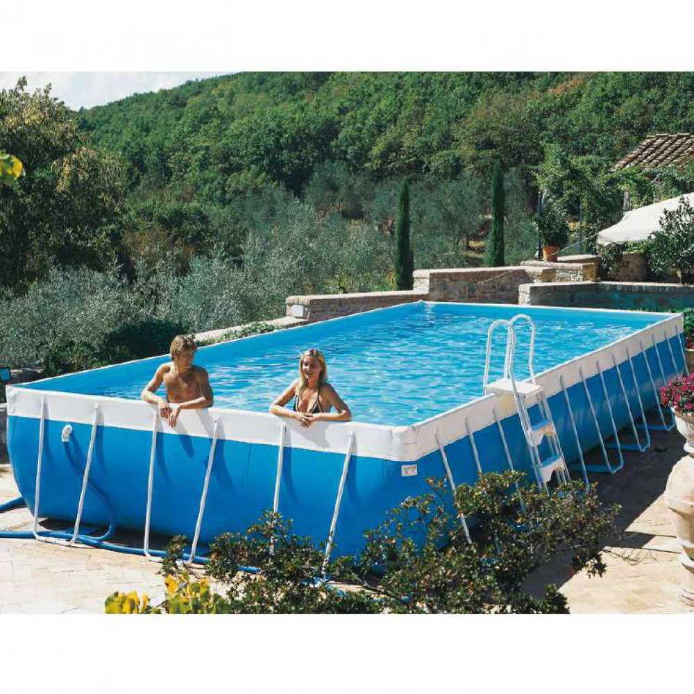 Laghetto piscine fuori terra Classic