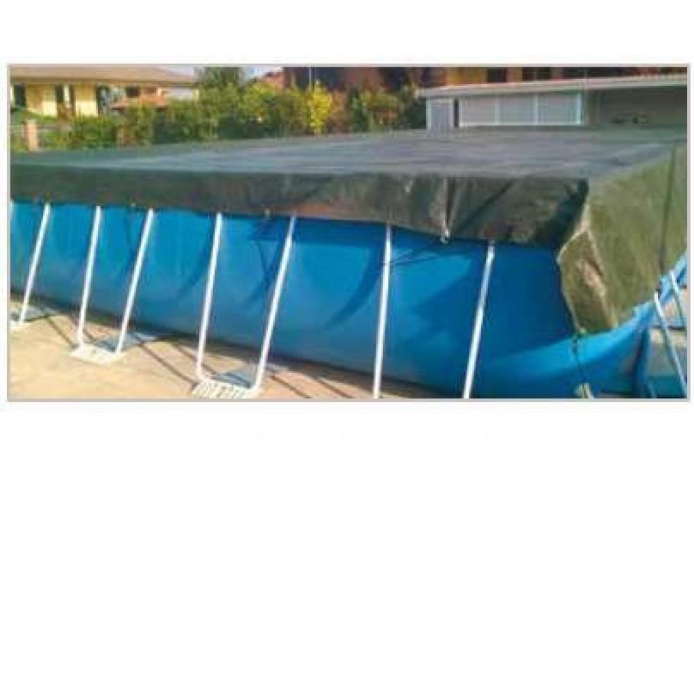 Copertura invernale per piscine fuori terra Laghetto Classic