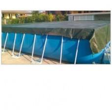 Copertura invernale piscine Laghetto