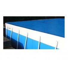 Copertura isotermica piscine Laghetto
