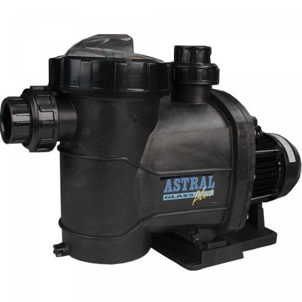 Pompa Glass Plus 8 m3/h 1/2 CV (trifase) Astralpool