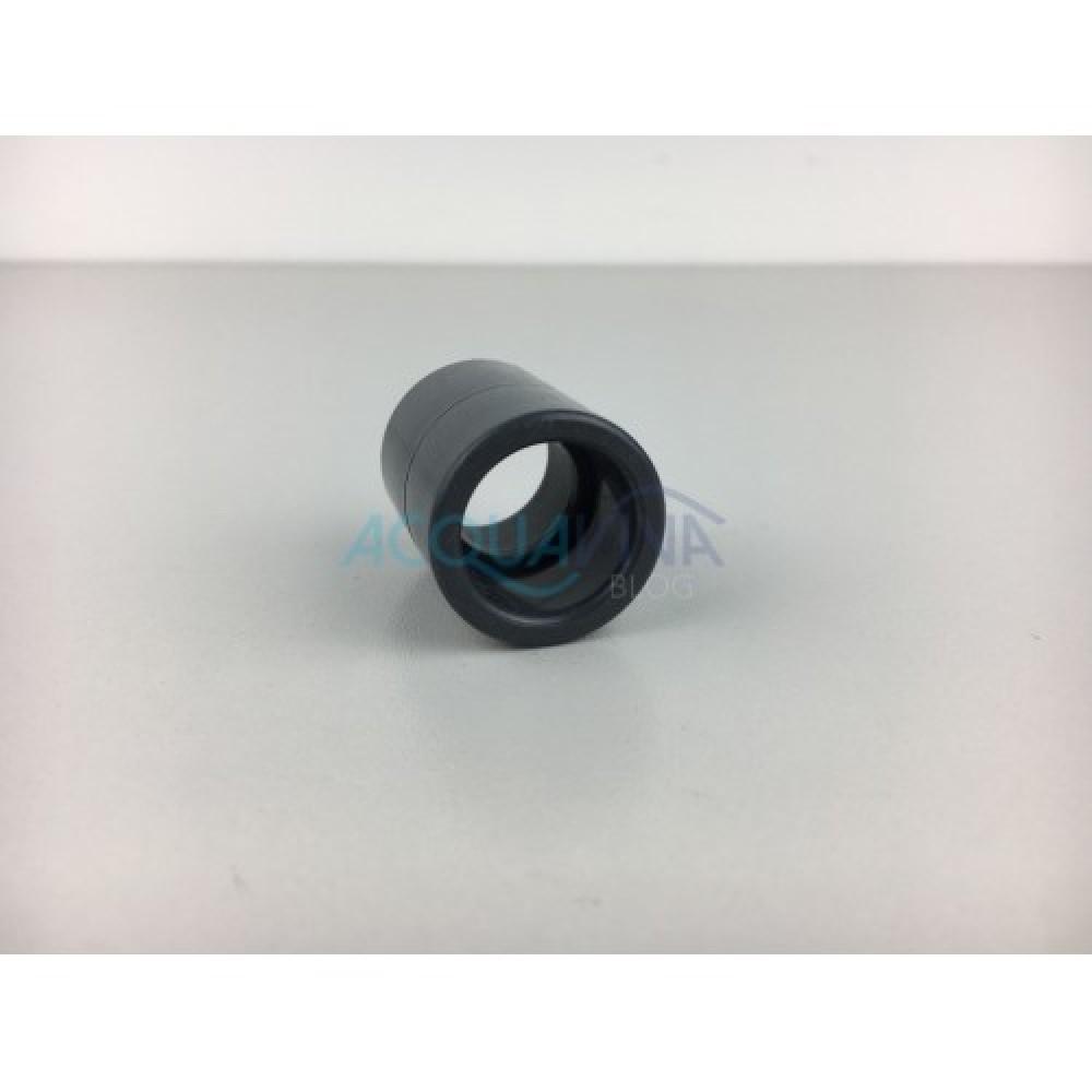 Manicotto in Pvc 20 mm Incollaggio / Incollaggio F/F