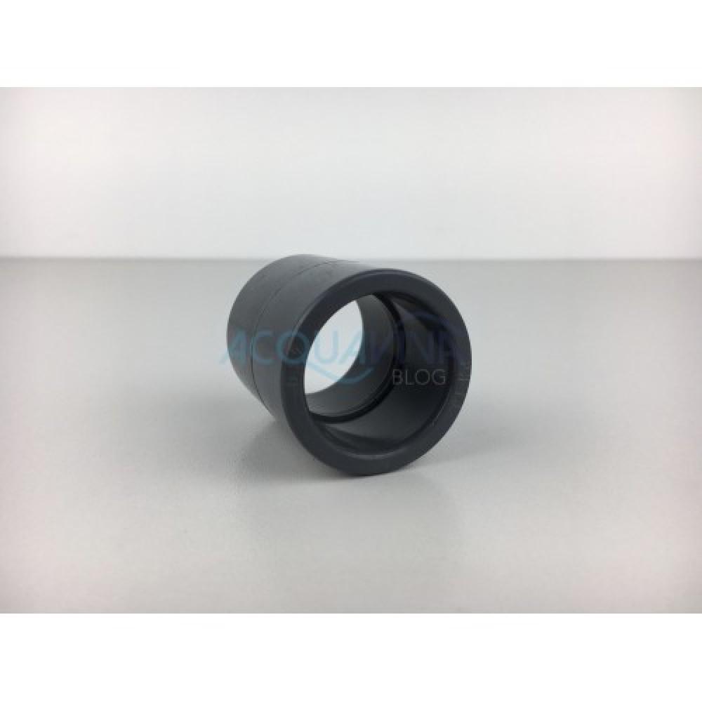 Manicotto in Pvc 32 mm Incollaggio / Incollaggio F/F