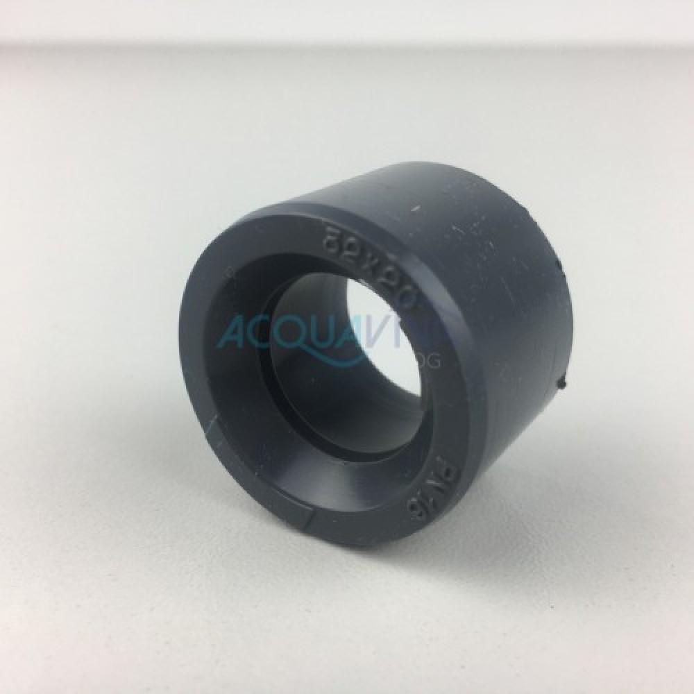 Riduzione in Pvc da 32 mm a 20 mm