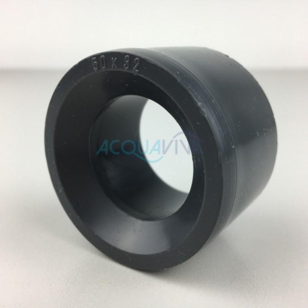 Riduzione in Pvc da 50 mm a 32 mm