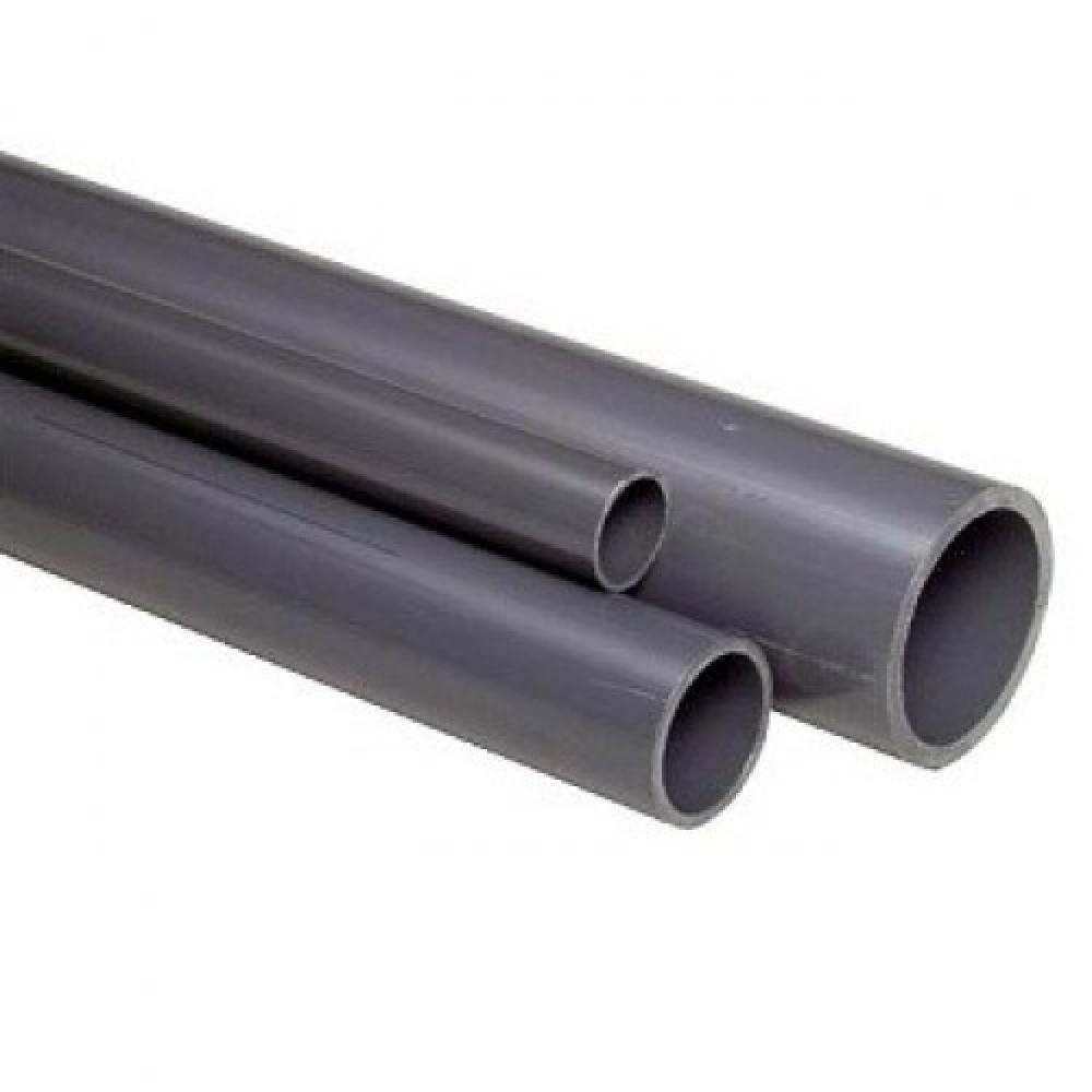 Tubo in PVC da 20 mm, pn 16 (prezzo a verga 2 metri)