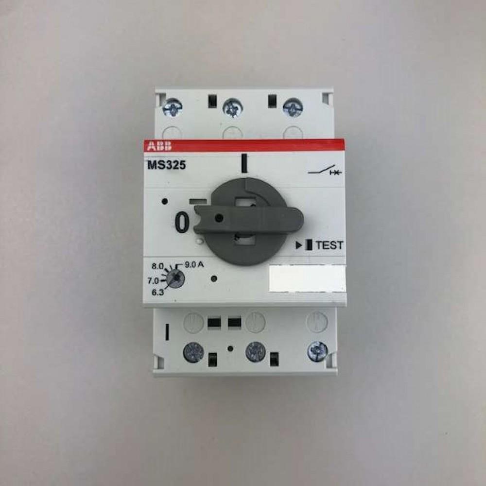 Interruttore termico 6,3 - 9,0 A