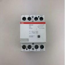 Teleruttori - contattori modulari
