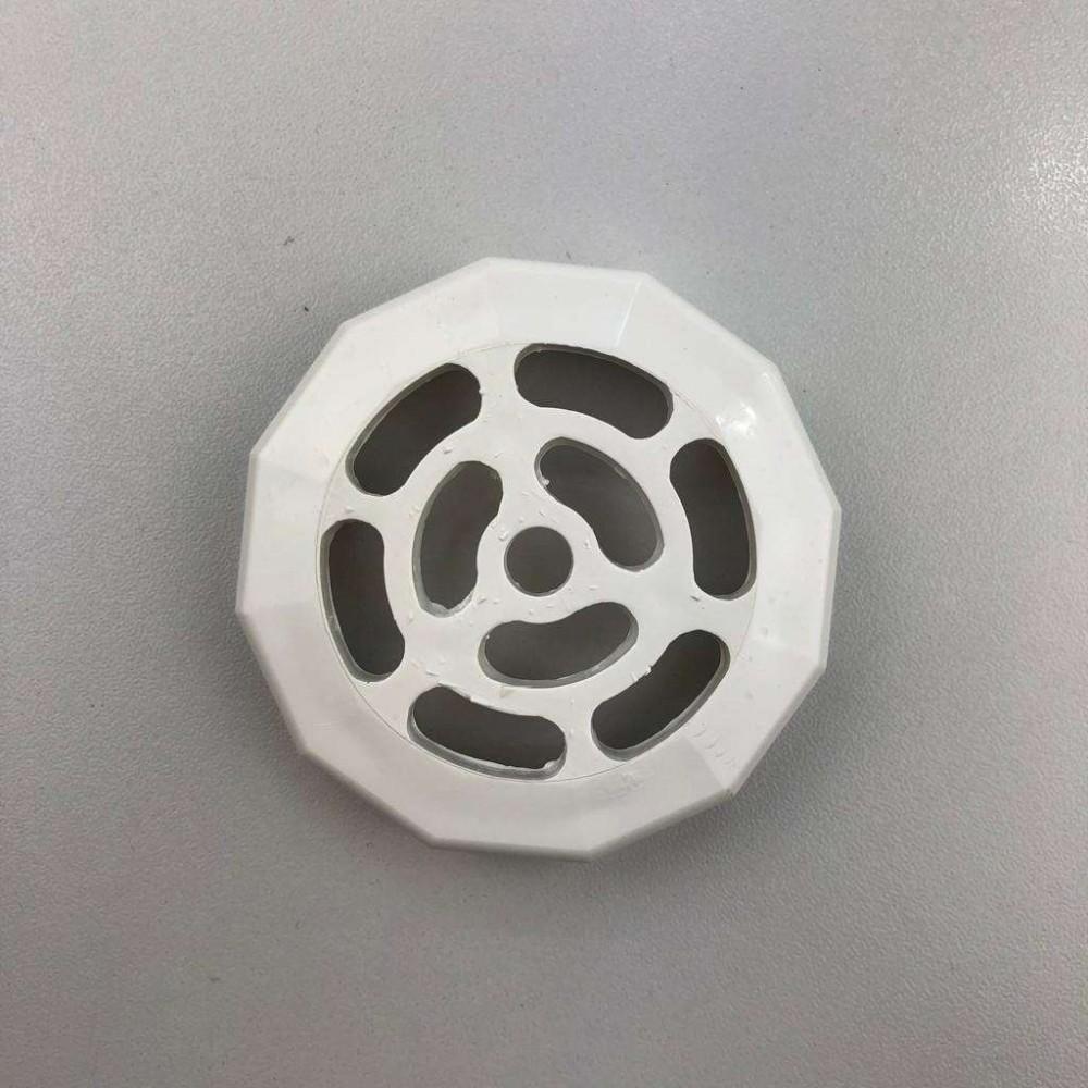 Griglia in ABS Ø 60 mm (filetto) bocchette fino al 2009 Pools