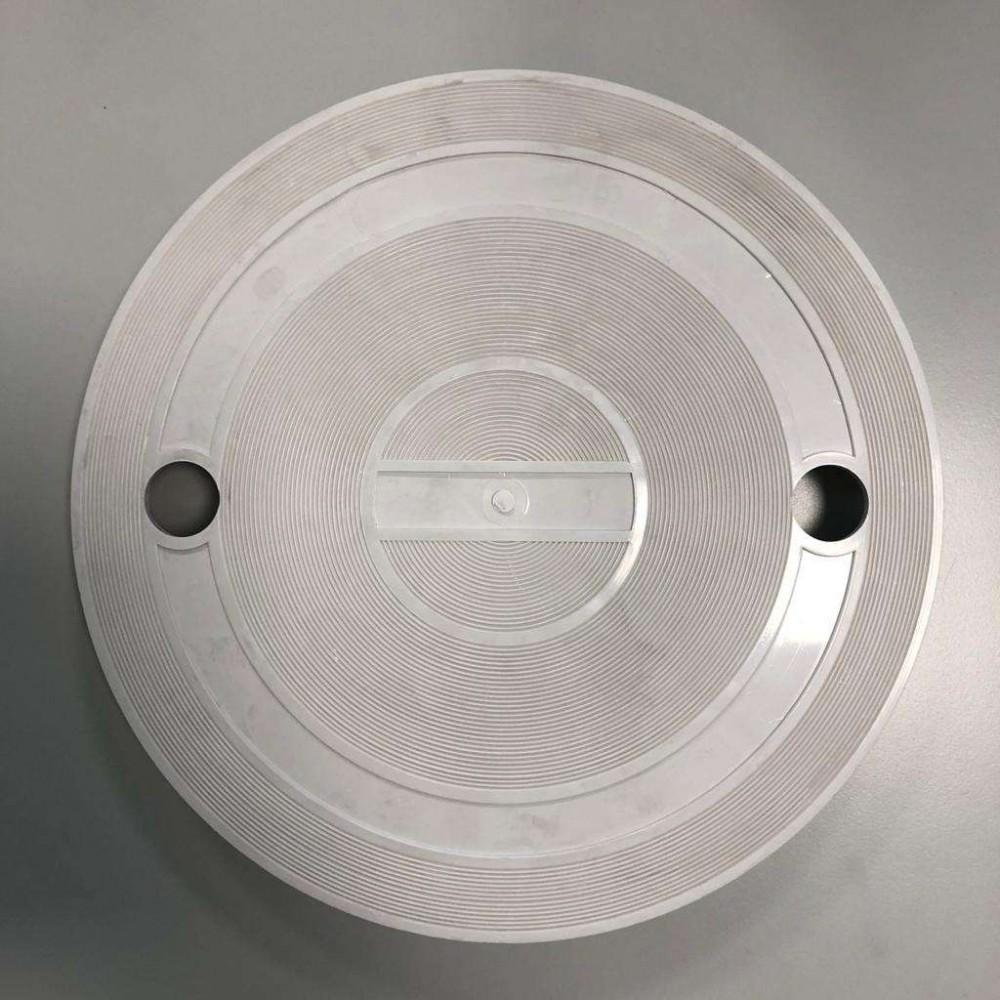 4 - Coperchio calpestabile skimmer pools