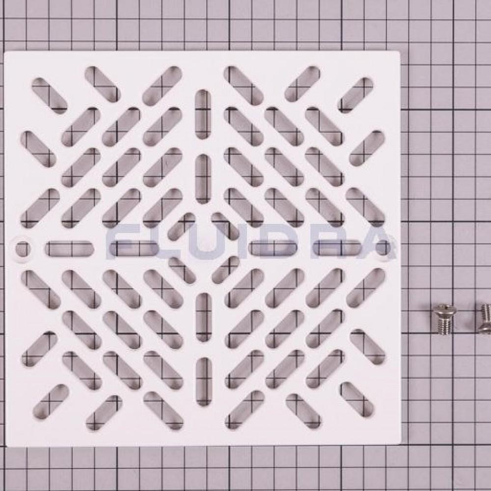 Griglia scolatoio quadrato Astralpool