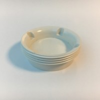 Tappo bocchette in ABS Ø58mm Bianco Pools