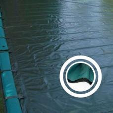 Telo copertura invernale galleggiante (Occhielli) 200 Maggiore di 25m2