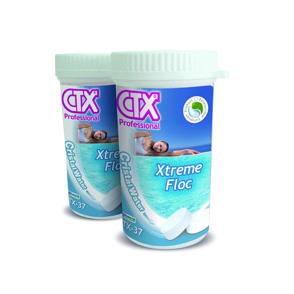 Flocculante in pastiglie CTX Xtreme