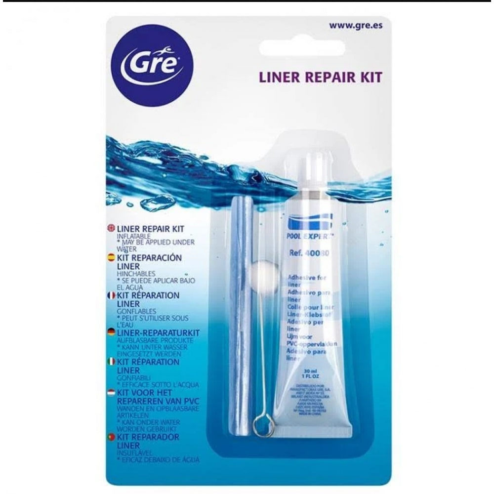 Kit riparazione Liner Gel Gre