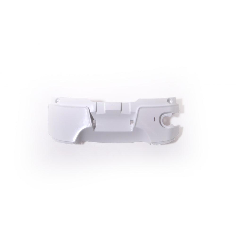 5 - Coperchio anteriore bianco Dolphin S100