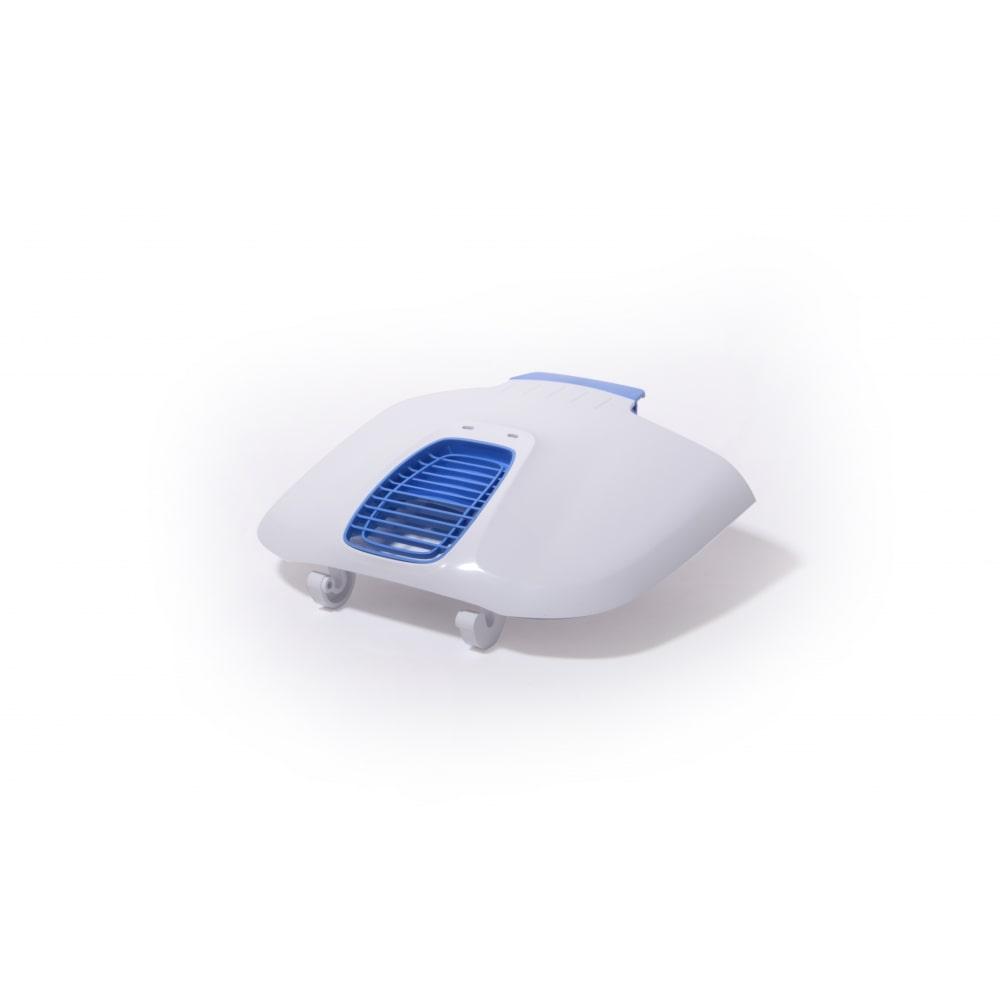 1 - Copertura Filtro Dolphin S100