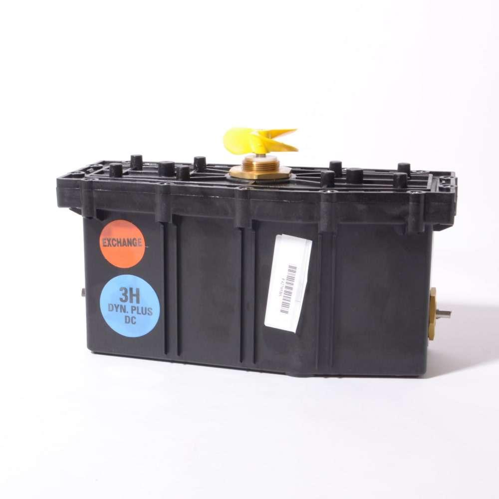 23 (01) - Box motore ricond. Dynamic Plus