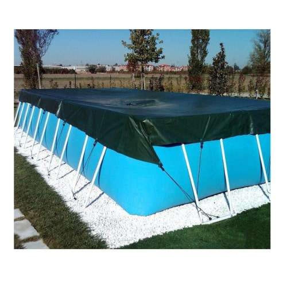 Copertura invernale piscine Laghetto Classic 24