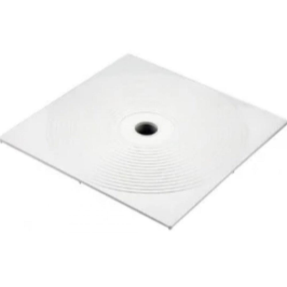 Coperchio quadrato bianco skimmer (skimmer da 15L) Astralpool