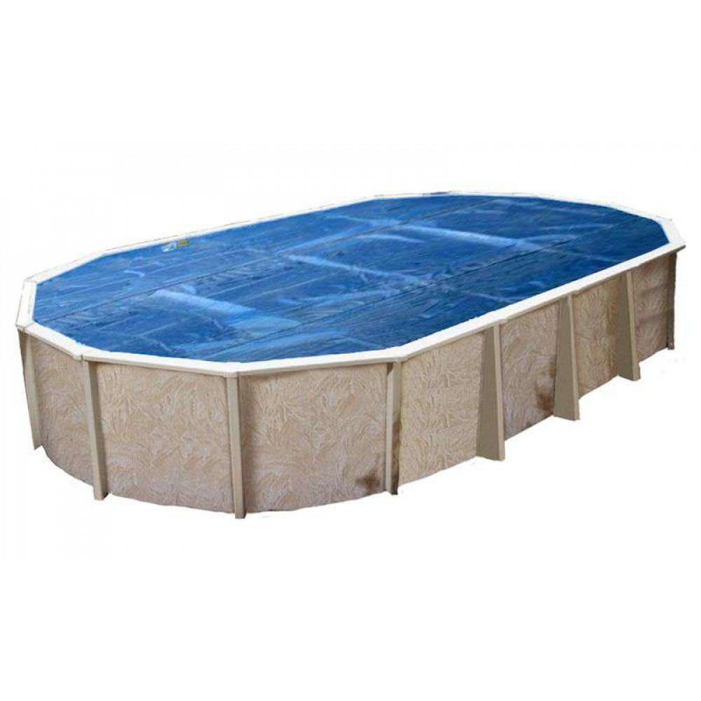 Copertura isotermica piscina Interline 6,10x3,60m