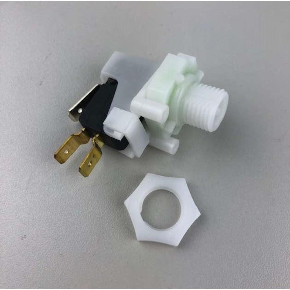 Interruttore pneumatico idromassaggio