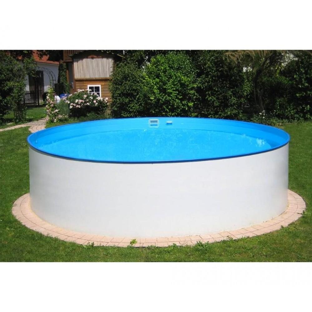 MTH piscine interrate rotonde Sunny