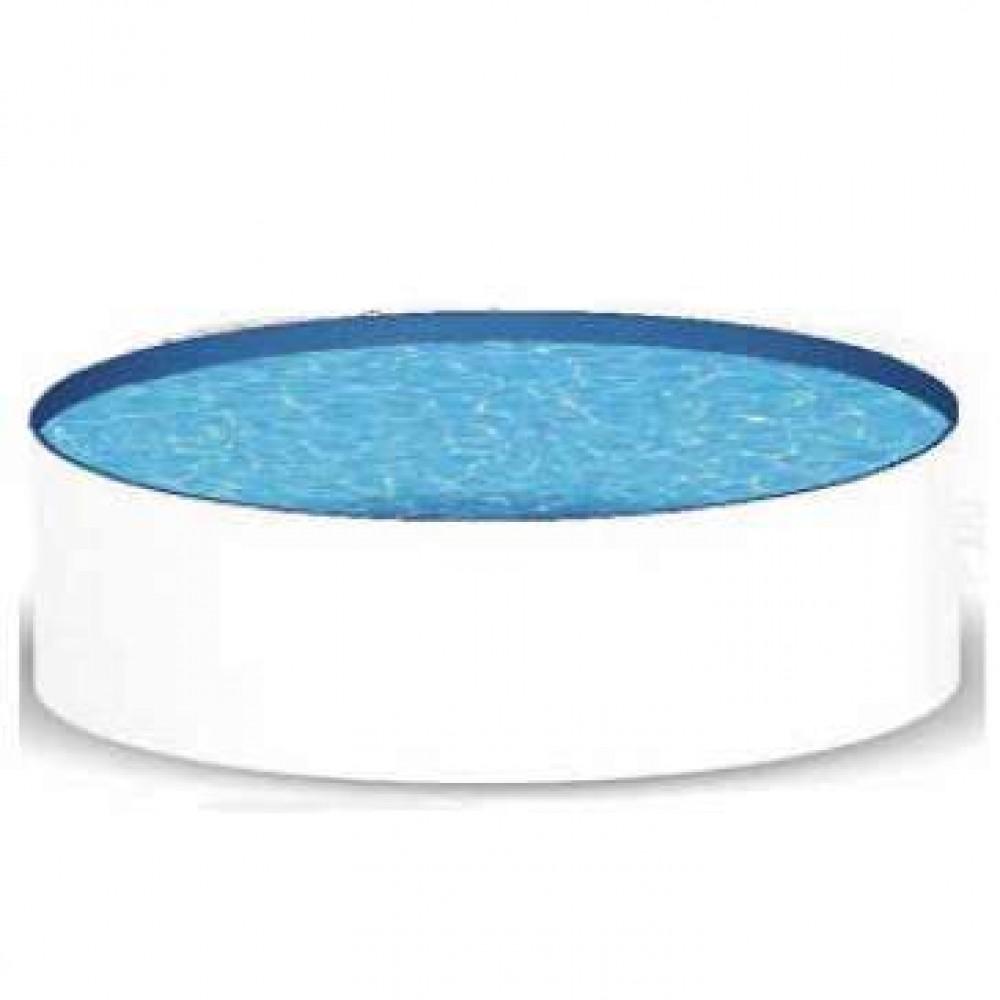 Galaxy piscina rotonda MTH Ø 300 cm - h 120 cm