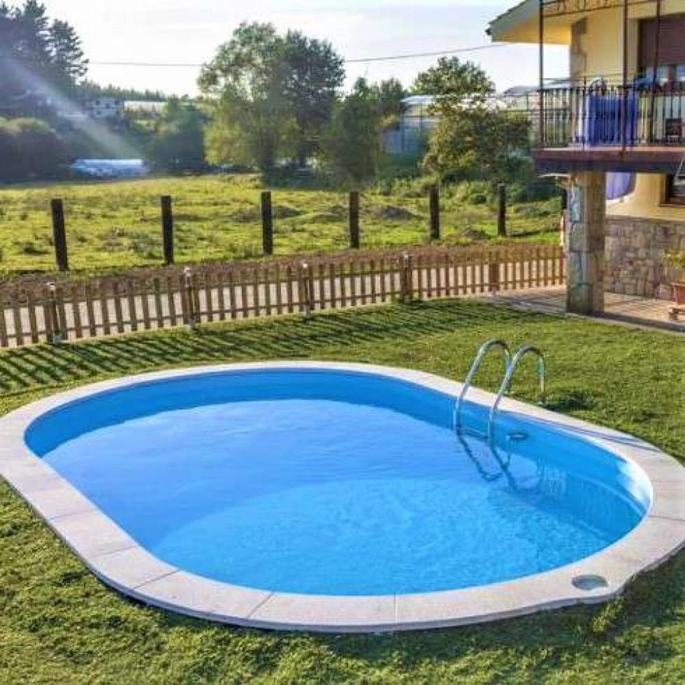 MTH piscine interrate ovali Sunny
