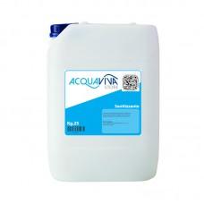 Sanitizzante Antimicotico per piscina confezione da 25Kg