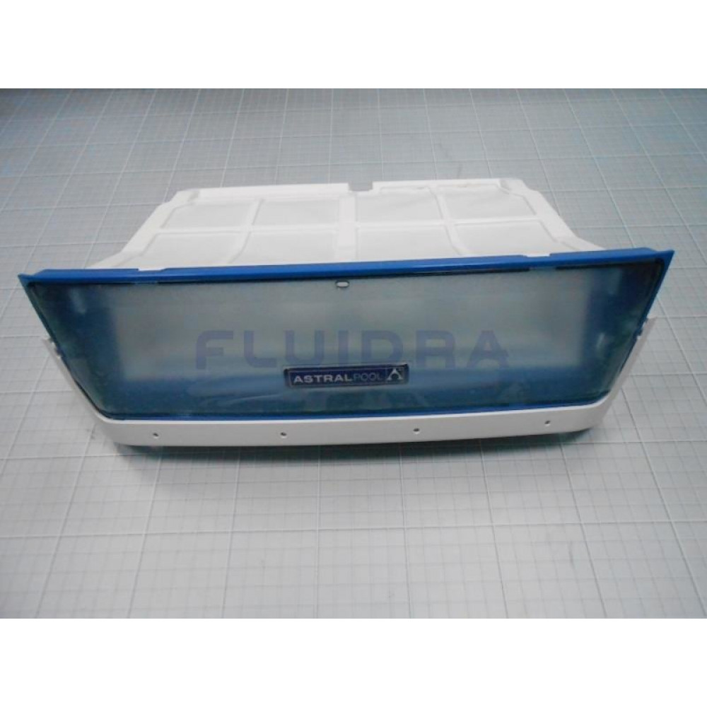 560 - Filtro a cartuccia Astralpool Hurricane H 7