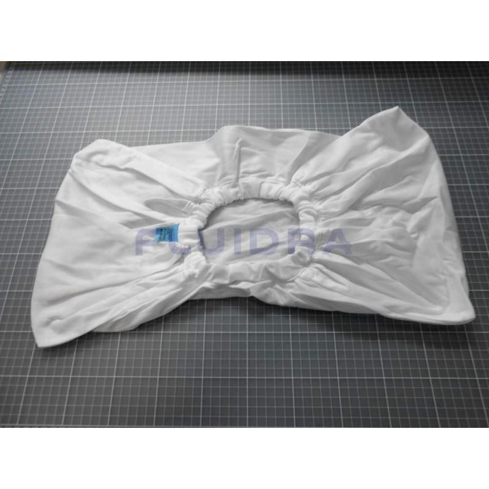 380 - Sacchetto filtrante Leader Clean
